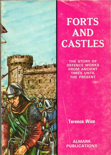 Image for FORTS AND CASTLES