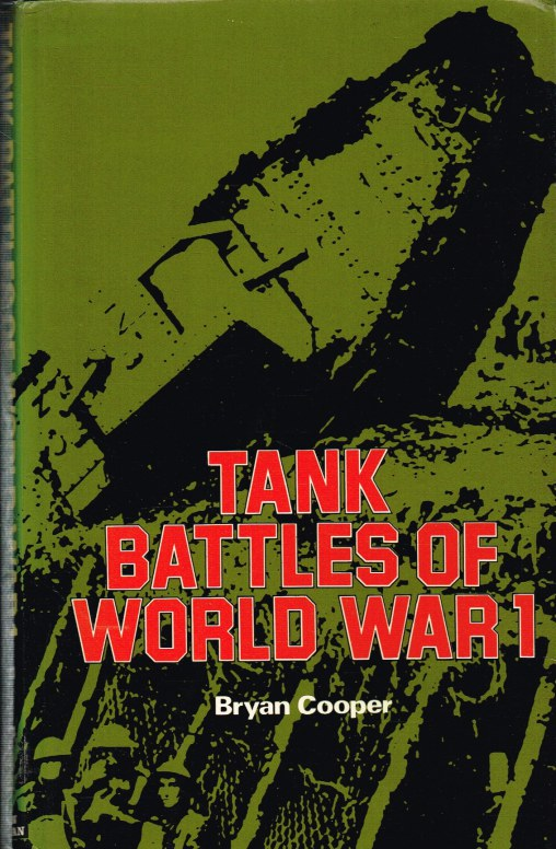 Image for TANK BATTLES OF WORLD WAR 1