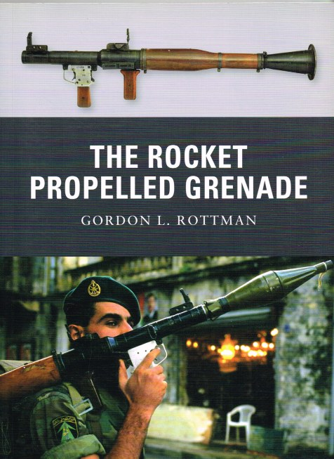 Image for THE ROCKET PROPELLED GRENADE
