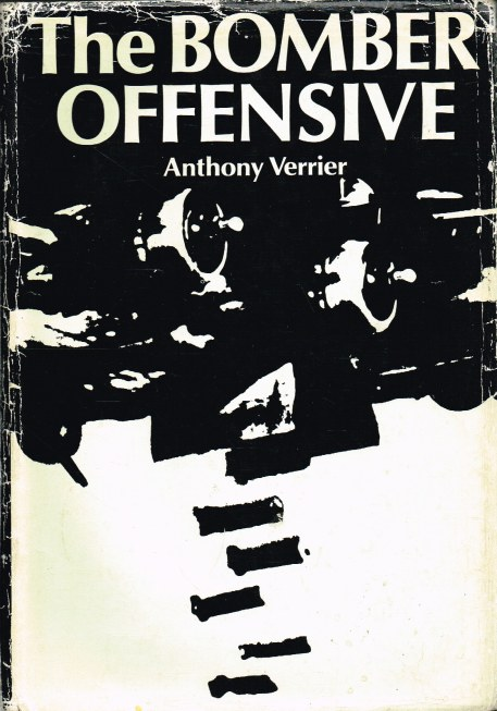 Image for THE BOMBER OFFENSIVE