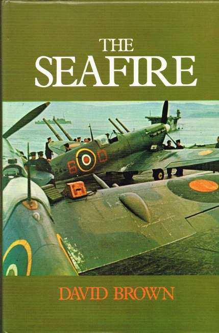 Image for THE SEAFIRE