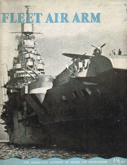 Image for FLEET AIR ARM