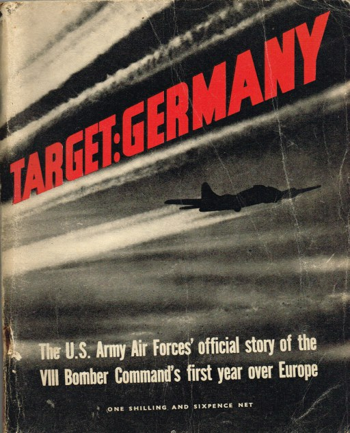 Image for TARGET: GERMANY