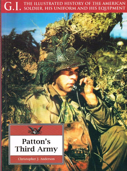 Image for GI SERIES 10: PATTON'S THIRD ARMY