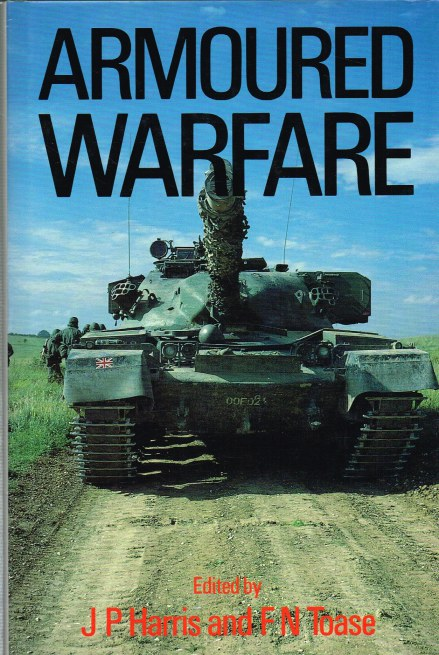 Image for ARMOURED WARFARE