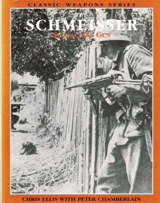 Image for THE SCHMEISSER SUBMACHINE GUN