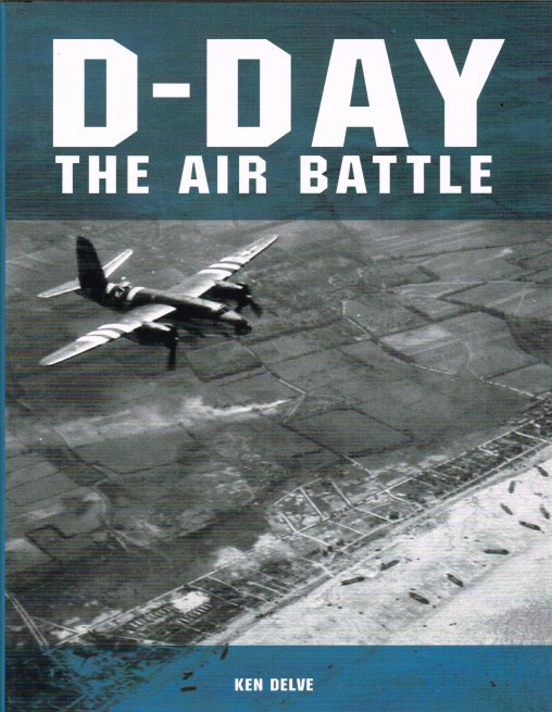 Image for D-DAY THE AIR BATTLE