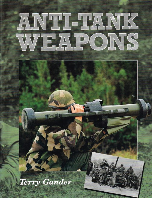 Image for ANTI-TANK WEAPONS