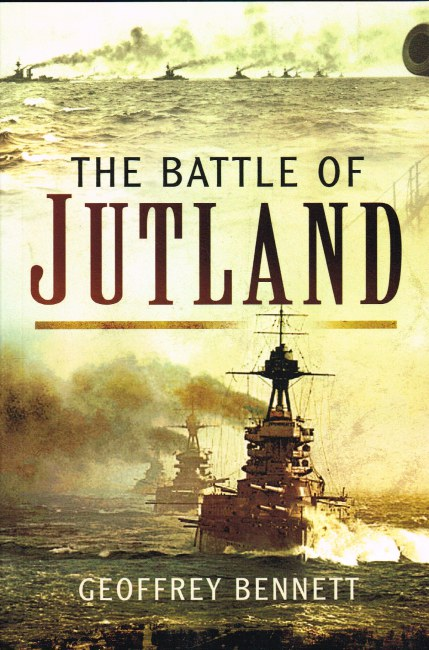 Image for THE BATTLE OF JUTLAND