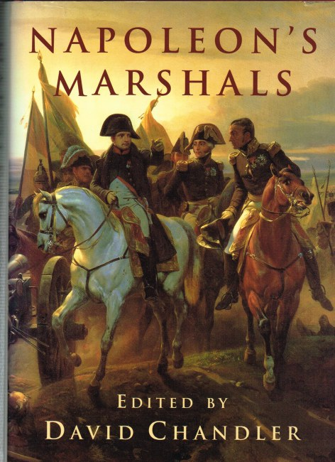 Image for NAPOLEON'S MARSHALS