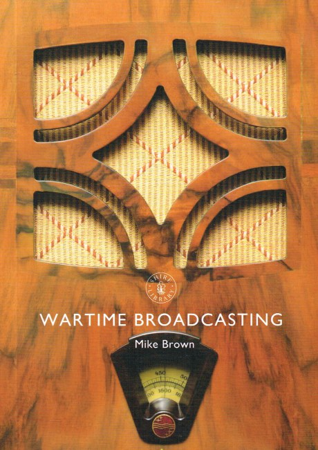 Image for WARTIME BROADCASTING