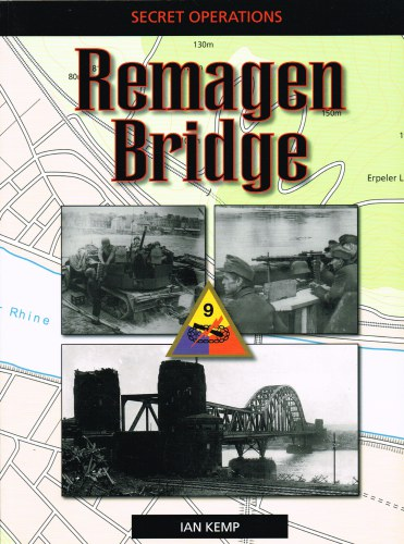 Image for SECRET OPERATIONS: REMAGEN BRIDGE