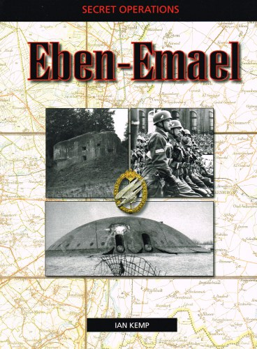 Image for SECRET OPERATIONS: EBEN-EMAEL