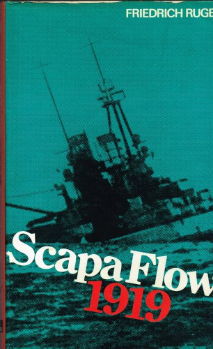 Image for SCAPA FLOW 1919