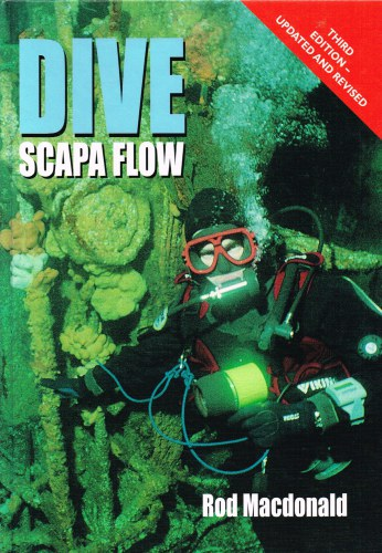 Image for DIVE SCAPA FLOW (THIRD EDITION)