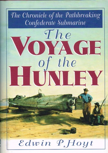 Image for THE VOYAGE OF THE HUNLEY