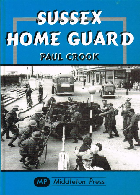 Image for SUSSEX HOME GUARD