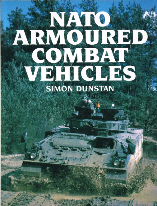 Image for NATO ARMOURED COMBAT VEHICLES