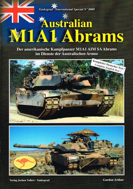 Image for AUSTRALIAN M1A1 ABRAMS