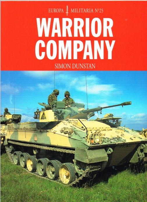 Image for WARRIOR COMPANY