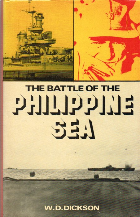Image for SEA BATTLES IN CLOSE-UP 13: THE BATTLE OF THE PHILIPPINE SEA, JUNE 1944