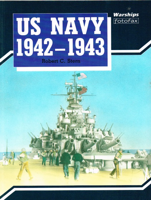 Image for US NAVY 1942-1943