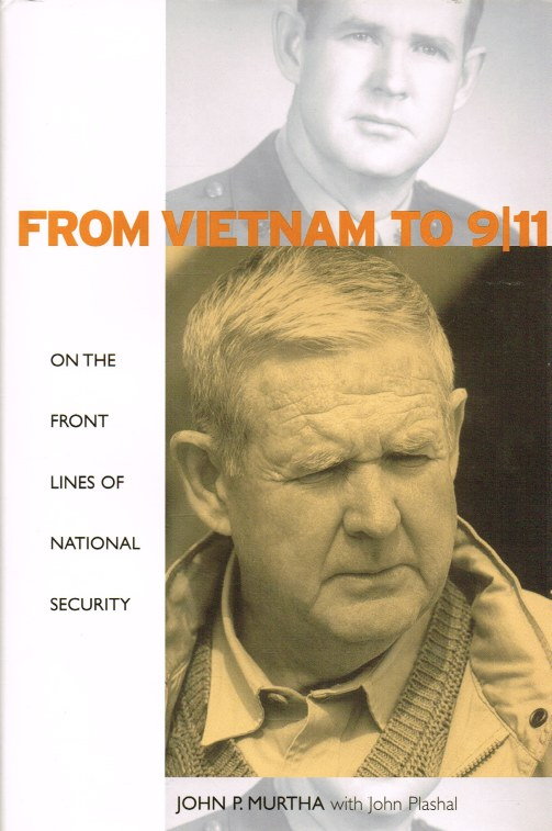 Image for FROM VIETNAM TO 9/11 : ON THE FRONT LINES OF NATIONAL SECURITY