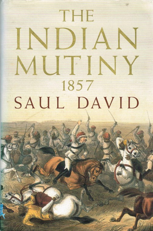 Image for THE INDIAN MUTINY 1857