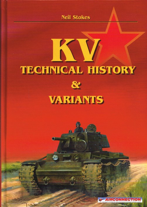 Image for KV TECHNICAL HISTORY & VARIANTS
