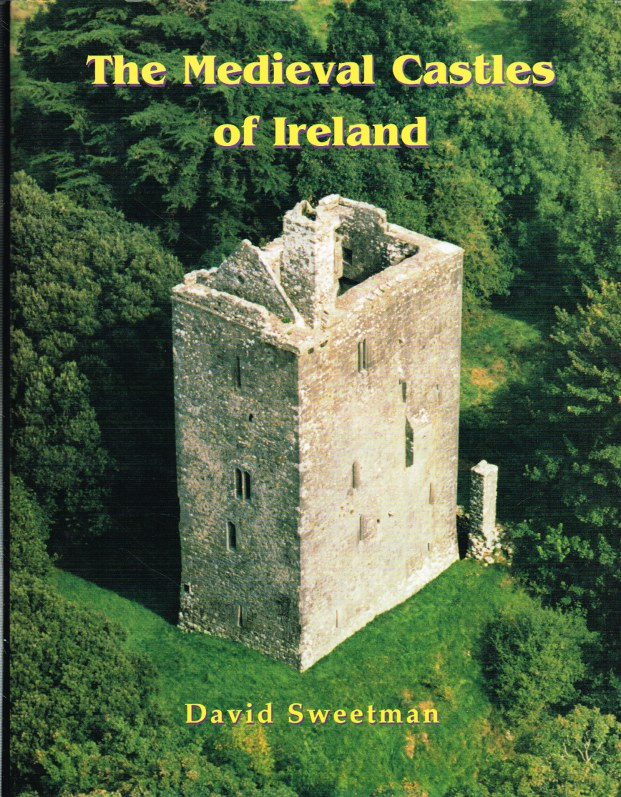 Image for THE MEDIEVAL CASTLES OF IRELAND