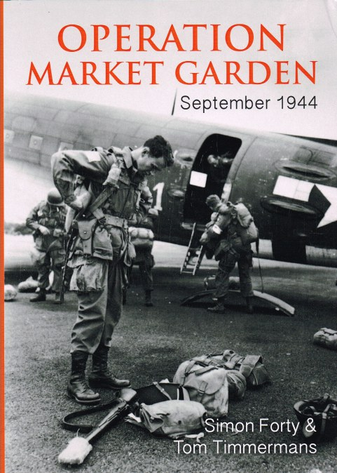 Image for OPERATION MARKET GARDEN, SEPTEMBER 1944