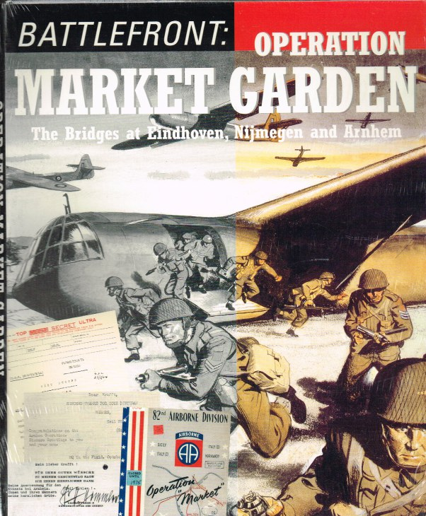 Image for BATTLEFRONT : OPERATION MARKET GARDEN
