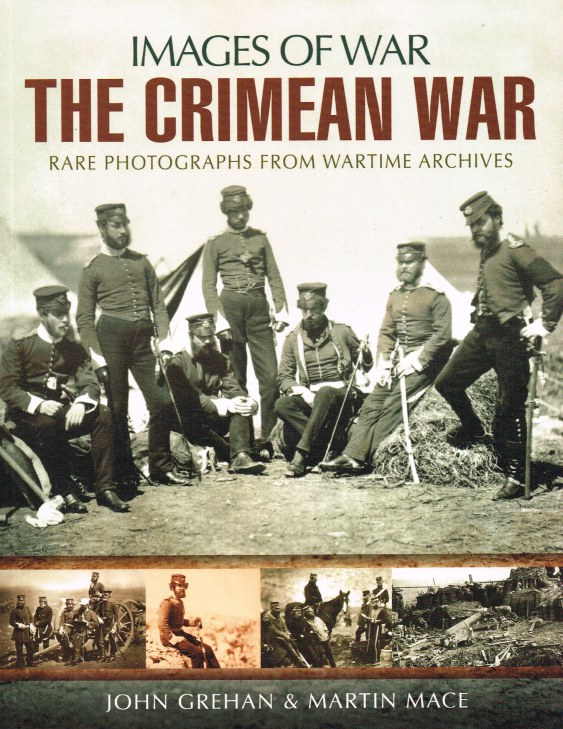 Image for IMAGES OF WAR: THE CRIMEAN WAR