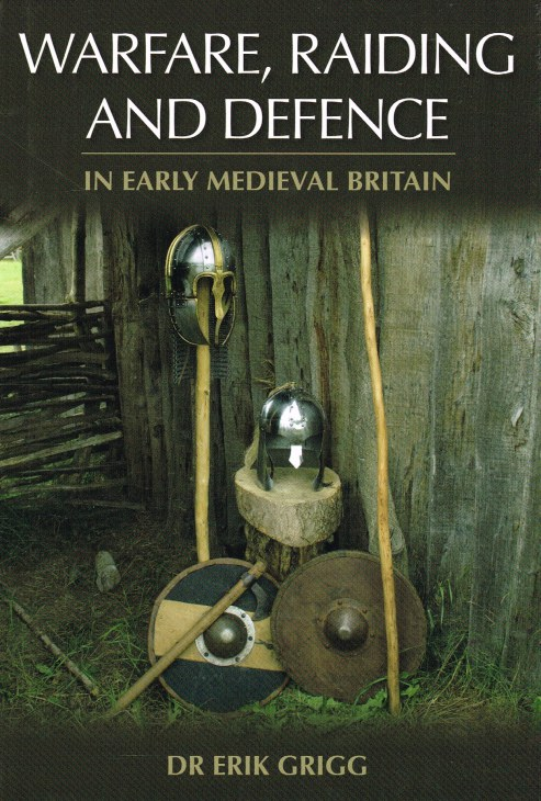 Image for WARFARE, RAIDING AND DEFENCE IN EARLY MODERN BRITAIN