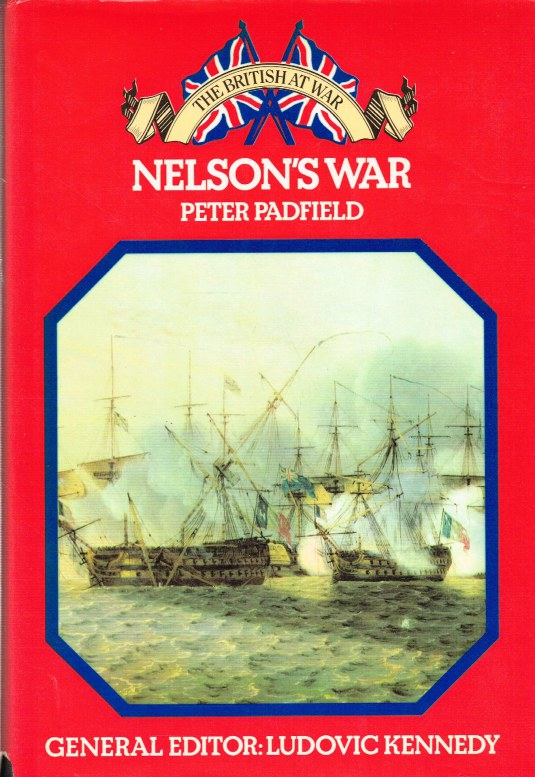 Image for NELSON'S WAR