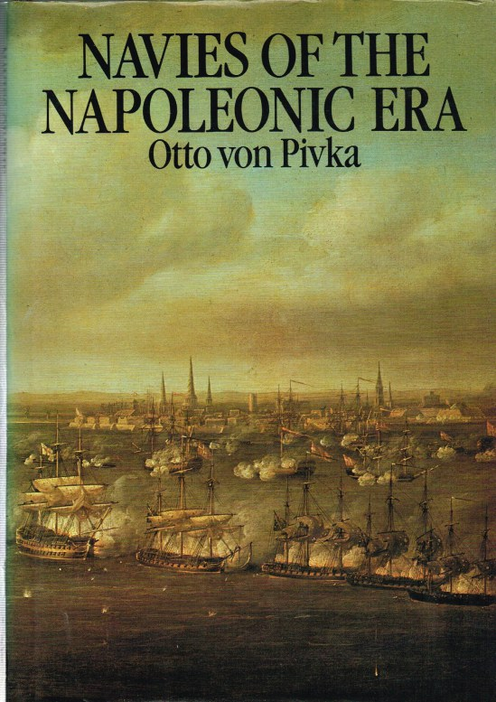 Image for NAVIES OF THE NAPOLEONIC ERA