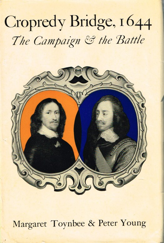 Image for CROPREDY BRIDGE 1644: THE CAMPAIGN AND BATTLE