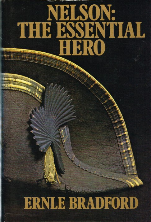 Image for NELSON: THE ESSENTIAL HERO (SIGNED COPY)