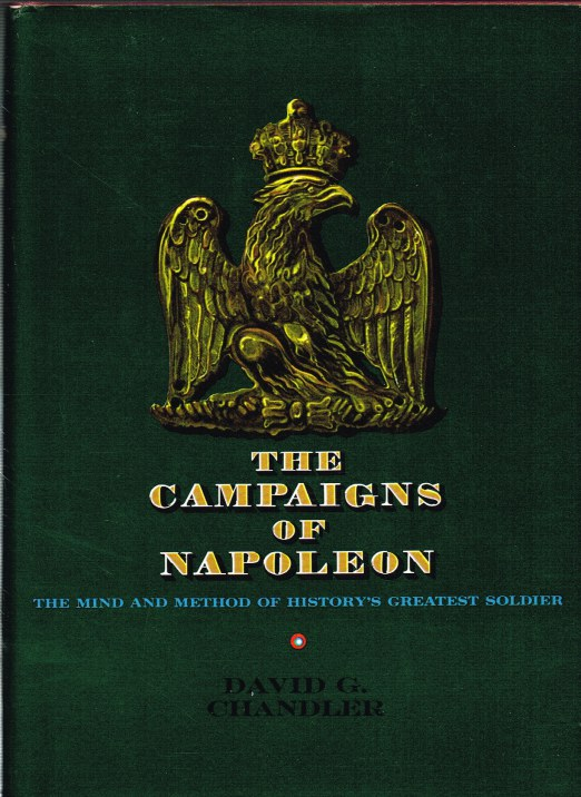 Image for THE CAMPAIGNS OF NAPOLEON
