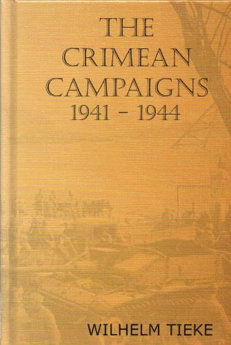 Image for THE CRIMEAN CAMPAIGNS 1941-1944