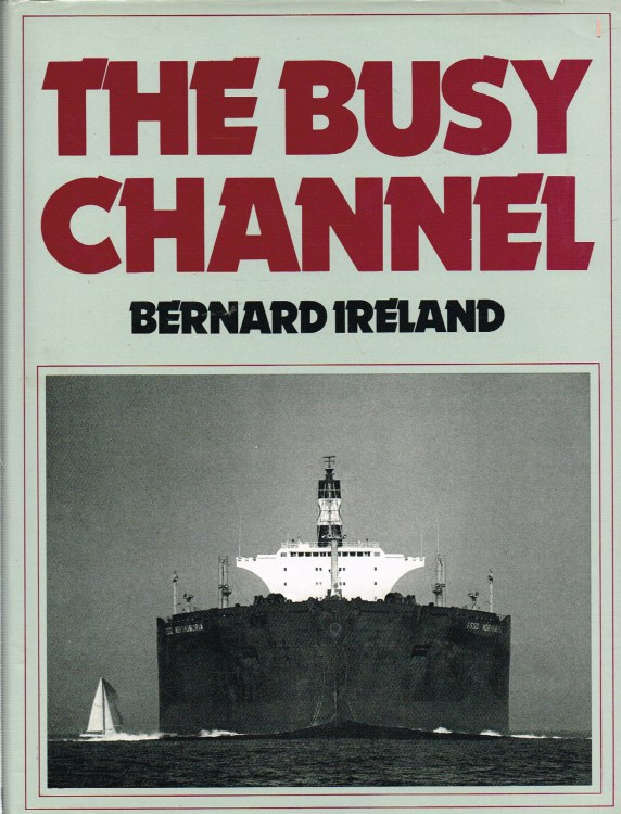 Image for THE BUSY CHANNEL