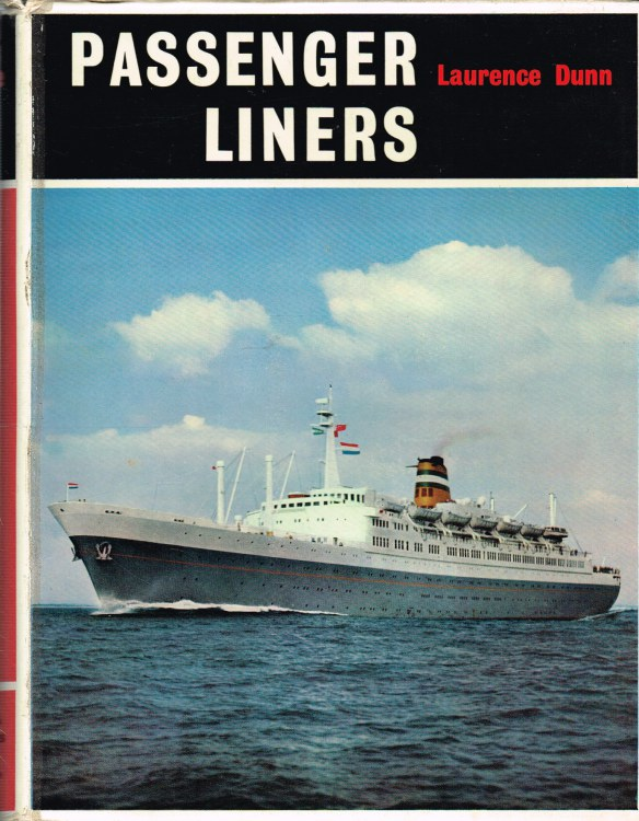 Image for PASSENGER LINERS