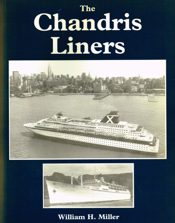 Image for THE CHANDRIS LINERS