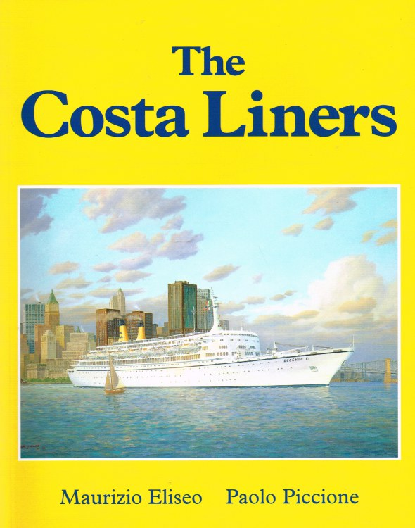 Image for THE COSTA LINERS