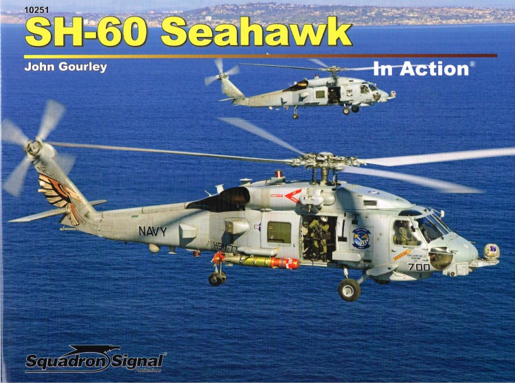 Image for SH-60 SEAHAWK IN ACTION