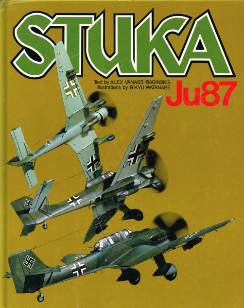 Image for STUKA JU 87