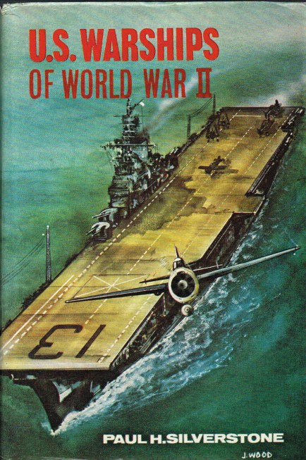 Image for US WARSHIPS OF WORLD WAR II