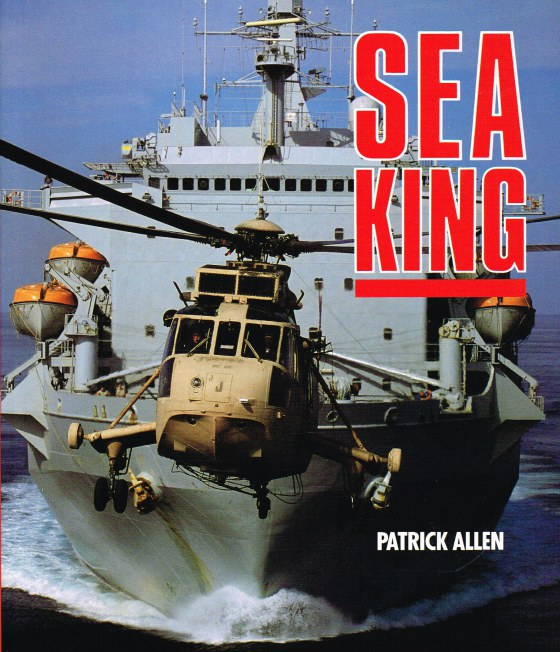 Image for SEA KING