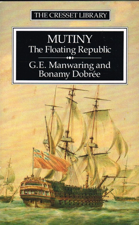 Image for MUTINY : THE FLOATING REPUBLIC