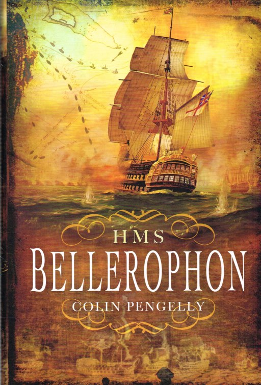 Image for HMS BELLEROPHON